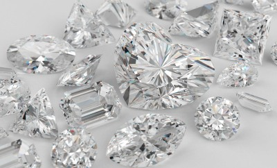 How much do you know about Diamonds?