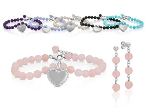 Earring and Bracelet Sets