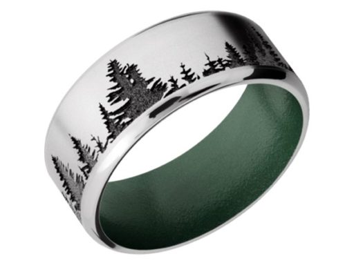 Outdoors Lover Band