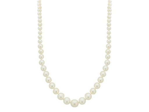 Cultured Freshwater Pearl Strand