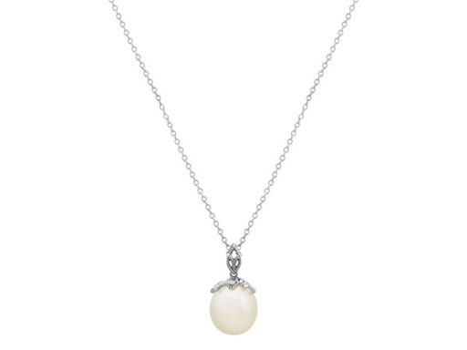 9mm Freshwater Pearl Pendant