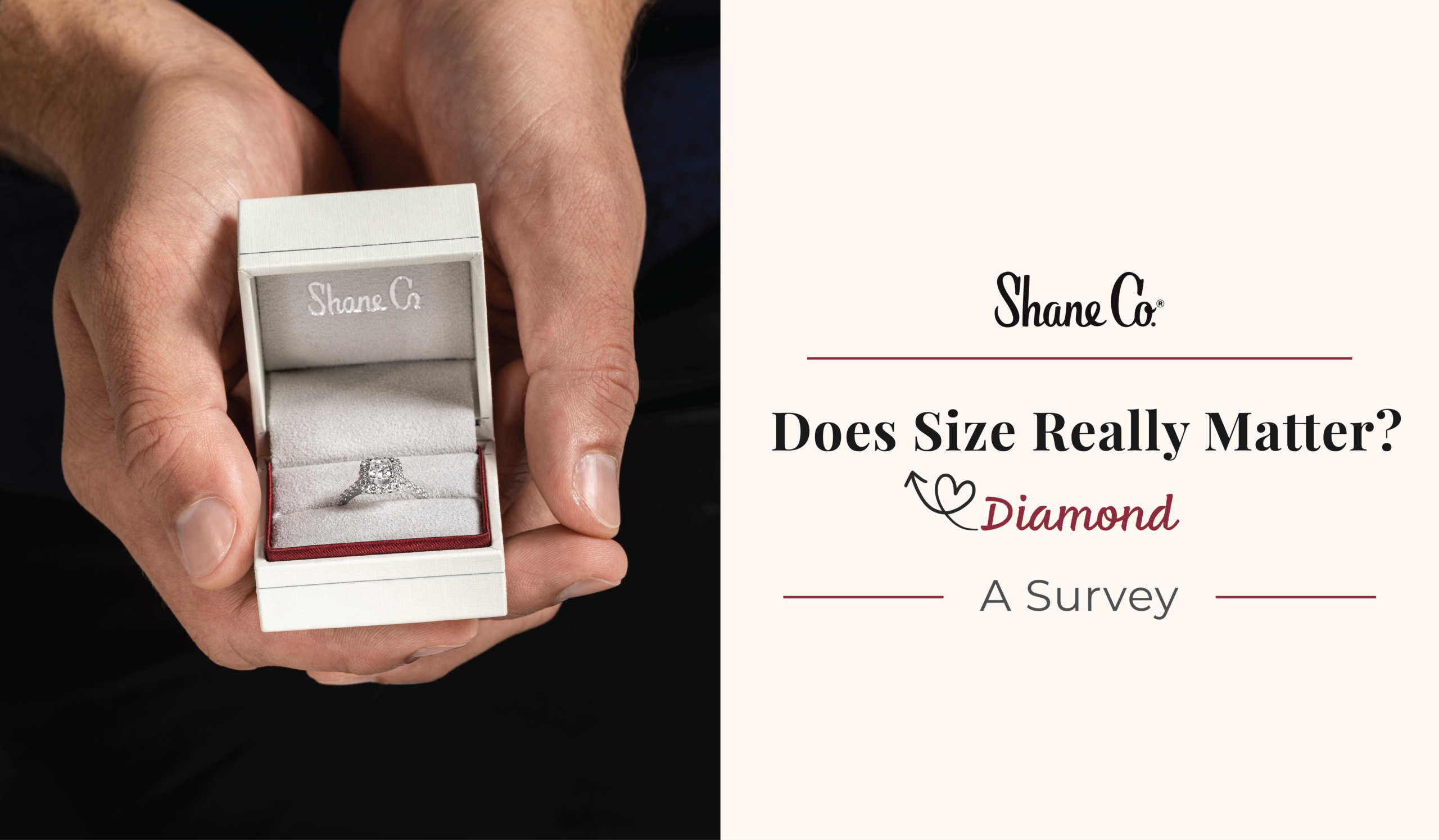 Does diamond size really matter?